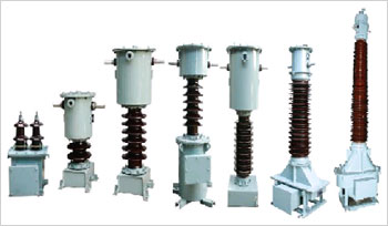 Oil filled Outdoor Current Transformers