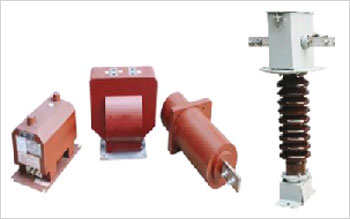 Resin Cast Current Transformers Potential Transformers
